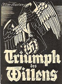 Triumph des Willens, Triumph Of the Will